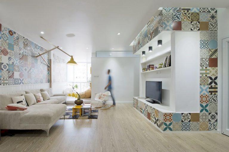 Budete prekvapení, koľko miestností sa zmestilo do bytu s rozlohou 83 m²