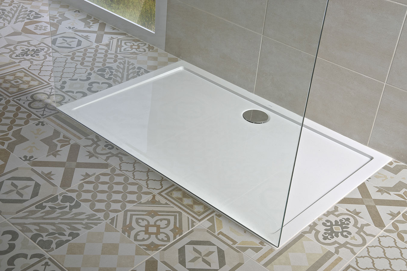 Nový nábytok JIKA Cubito-N prináša do kúpeľne cit pre detail