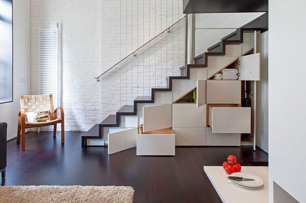 Ako sa dá z minimálnej podlahovej plochy vyčarovať komfortný priestor na život