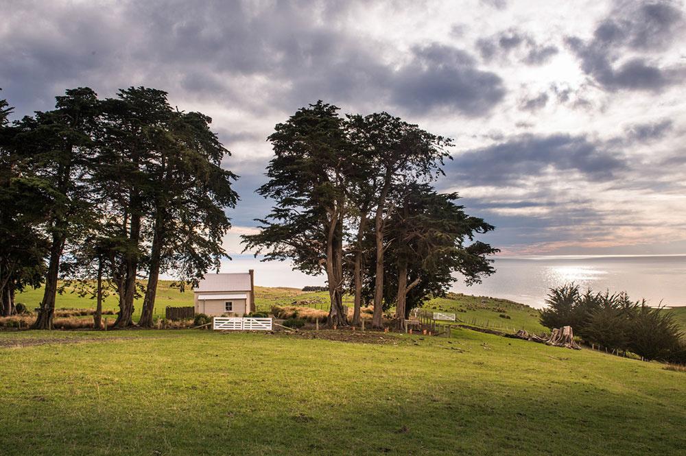 Pôvodný pastierky dom prerobili na útulnú chatu