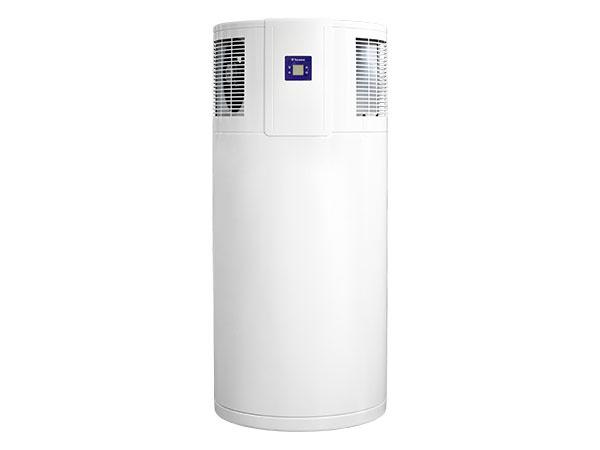 Nový typ tepelného čerpadla TEC 300 TM SOL