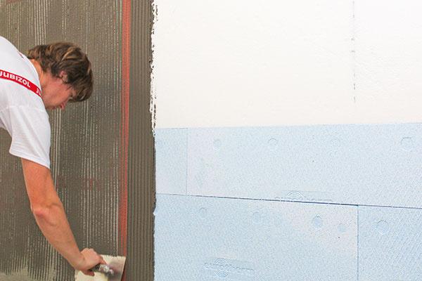 Čo by ste mali vedieť o kontaktnom zateplení fasády