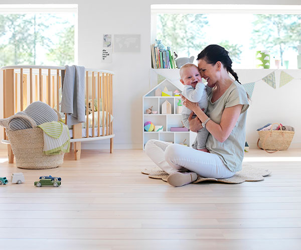 TEST: Najlepší čistič na podlahy Bona Spray Mop