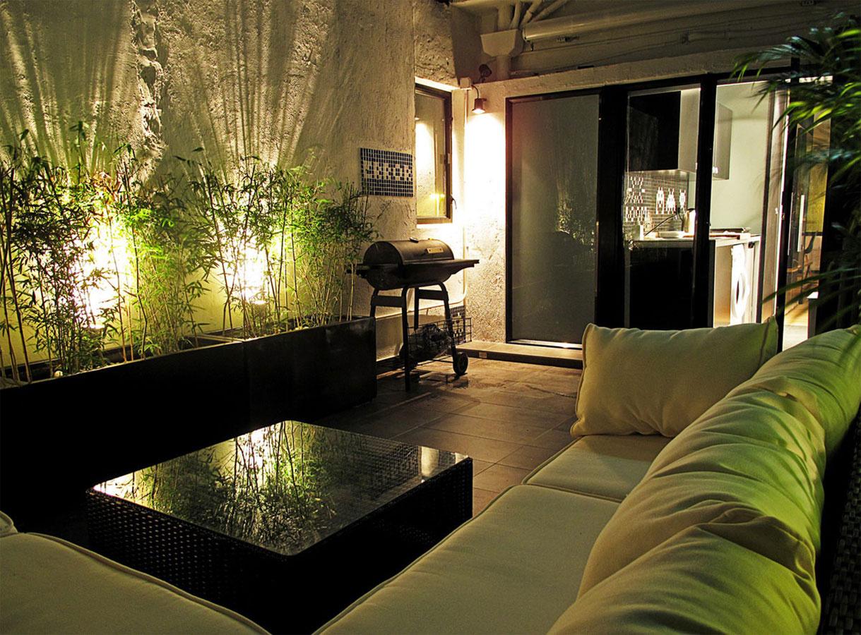 Funkčná zmena dispozície bytu s plochou 32 m²