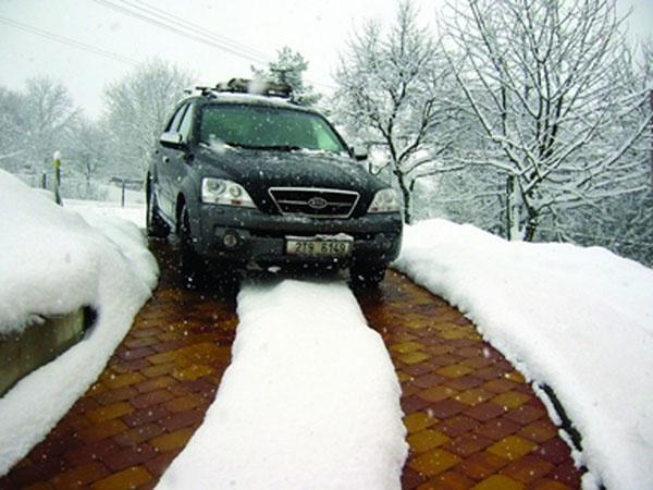 Vybavte si účty so snehom a mrazom už teraz