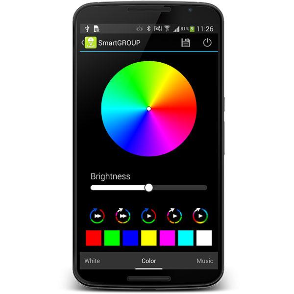 SmartHome produkty od AwoX