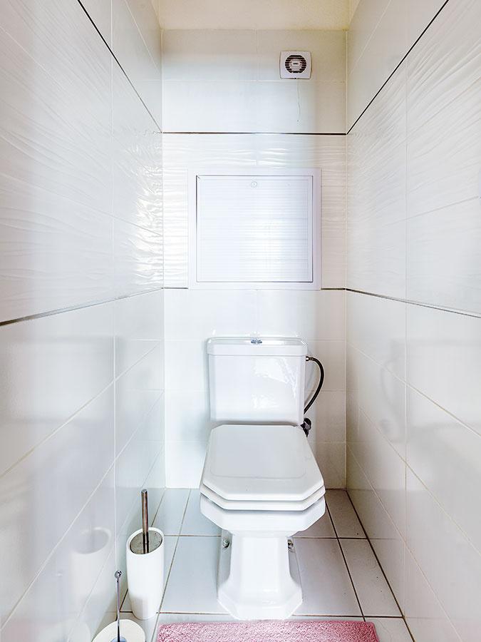 Nostalgiu vidieka dostali do vienka aj kúpeľňa stoaletou. So sériou Duravit 1930 Series, ktorú nájdete na www.vivaeshop.sk, prepadnete spomienkam azážitkom zdetstva.