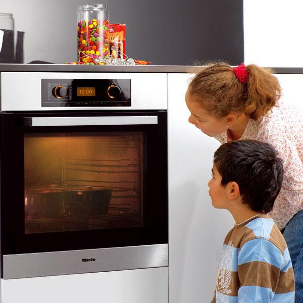 Bezpečnosť v kuchyni