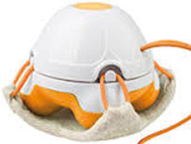3x Vibračný mini masážny prístroj Medisana