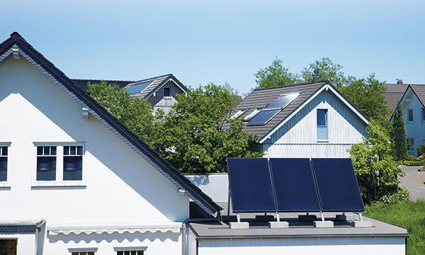 Solárny systém – áno či nie?