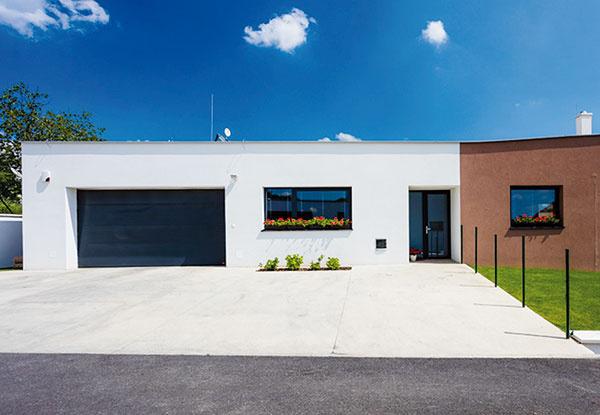 Čo by ste mali zvážiť pred stavbou garáže