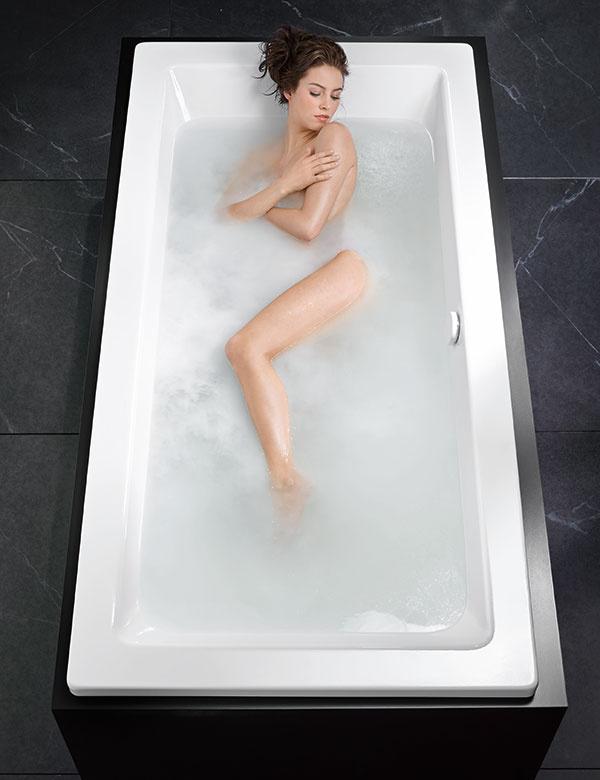 Doprajte si súkromný wellness v pohodlí domova