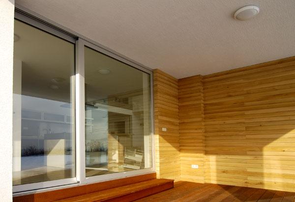 Okná & dvere: riešenia prispôsobené ľuďom...