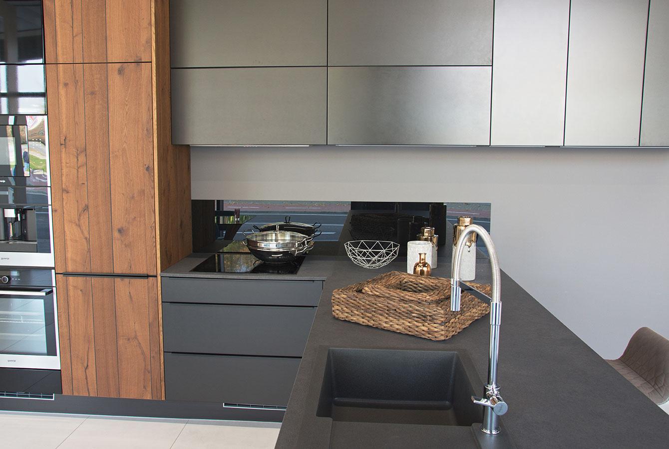 V City Arene otvorili špičkové kuchynské a kúpeľňové štúdio
