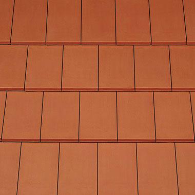 Hladká škridla pre modernú strechu