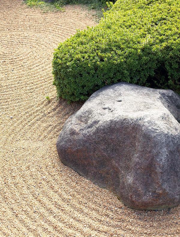 Ako si vytvoriť záhradu ideálnu pre relax a meditáciu
