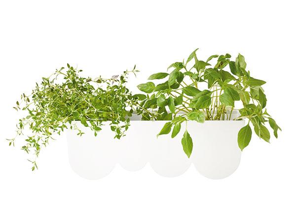 Kvetináč ÄGGPLANTA, 4,99 €, IKEA