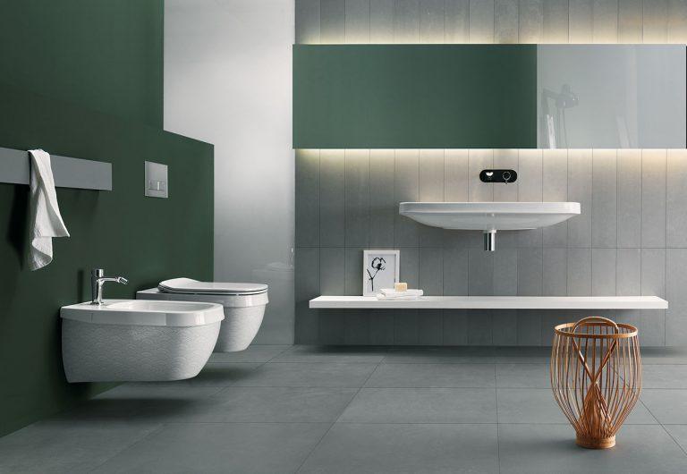 Funkcia, dizajn a tvar sú pri výbere toalety rozhodujúce