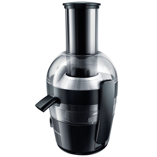 Philips Juicer Viva Collection HR1855