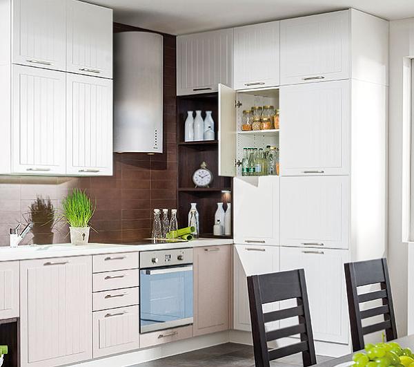 Plánujete novú kuchyňu? Pozrite sa, na čo by ste nemali zabudnúť