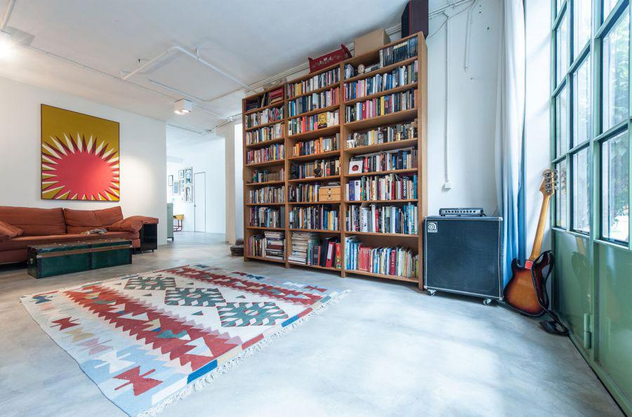Ako sa dá chladná garáž premeniť na útulné rodinné bývanie