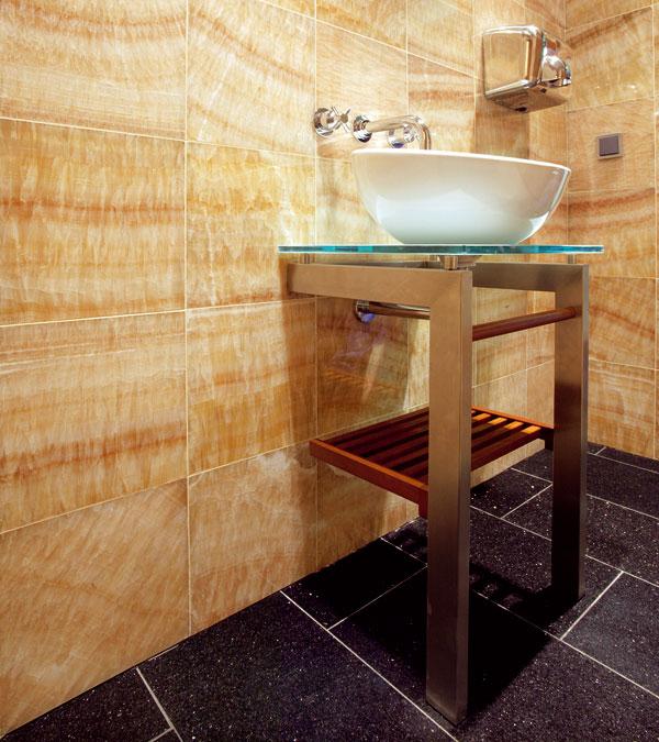 Hydroizolácia – poistka pre kúpeľňu