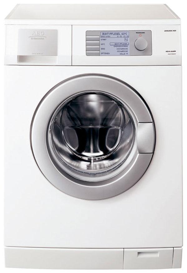 Zvrchu a spredu plnené automatické práčky