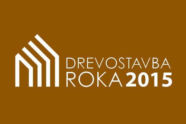 Výsledky súťaže Drevostavba roka 2015