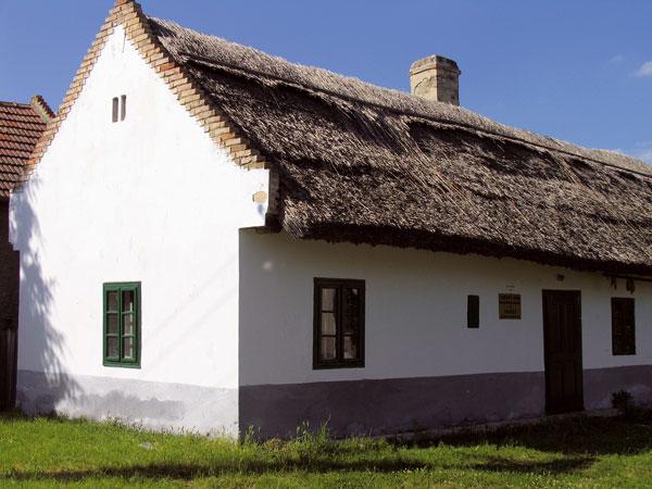 Oprava strešnej krytiny na chate a chalupe