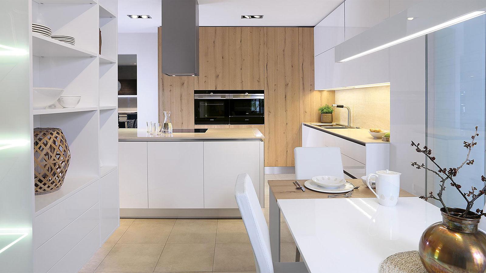 SYKORA Exclusive: Kuchyňa, ktorú musíte mať doma