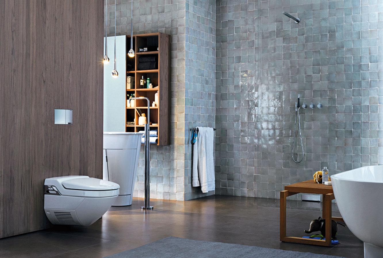 Výhodou závesného WC je aj to, že sa dobre udržiava. Podomietkový splachovací systém je vsúčasnosti naozaj populárny. Oceníte aj jeho nepochybne elegantný ačistý vzhľad.