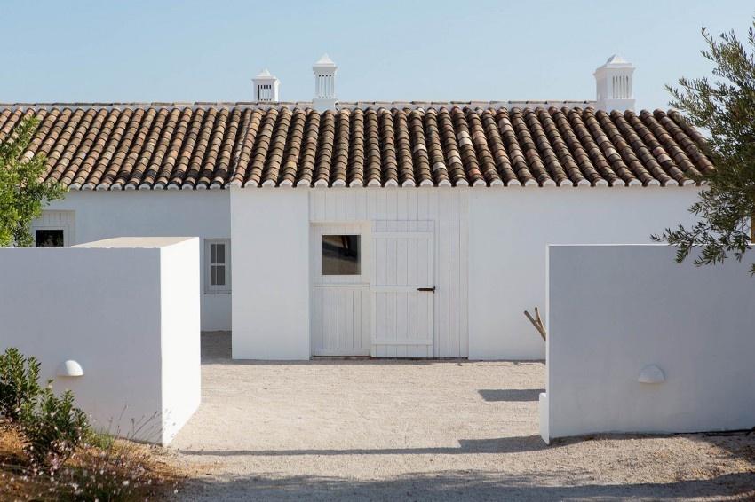 Vila s rustikálnym šarmom a kvapkou modernosti