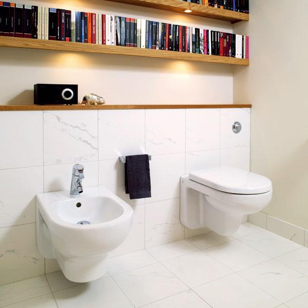 Toaleta so škandinávskou kvalitou