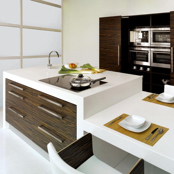 Nové kuchynské štúdiá