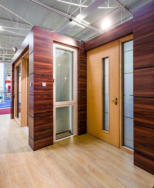 Dizajnové riešenia z dreva