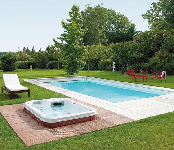 Pri kúpe bazéna avýbere príslušenstva postupujte triezvo auvážlivo. Na začiatku určite investujte do kvalitnej konštrukcie afiltrácie, príslušenstvo ako tepelné čerpadlo alebo protiprúd si môžete zadovážiť vďalších sezónach.