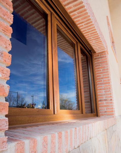 Zvýšené nároky na okno