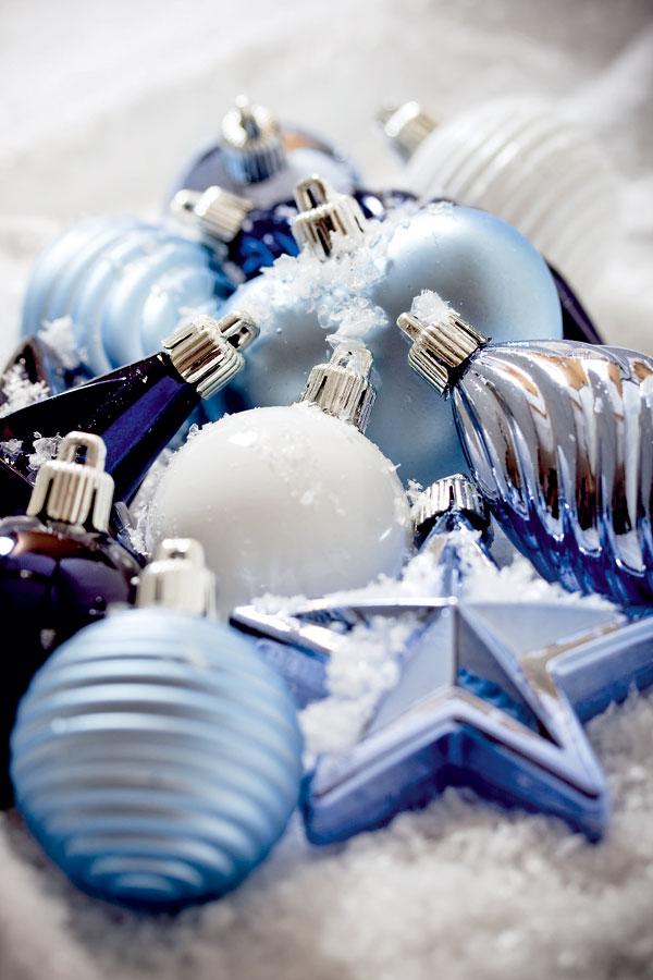 Ligotavé Vianoce