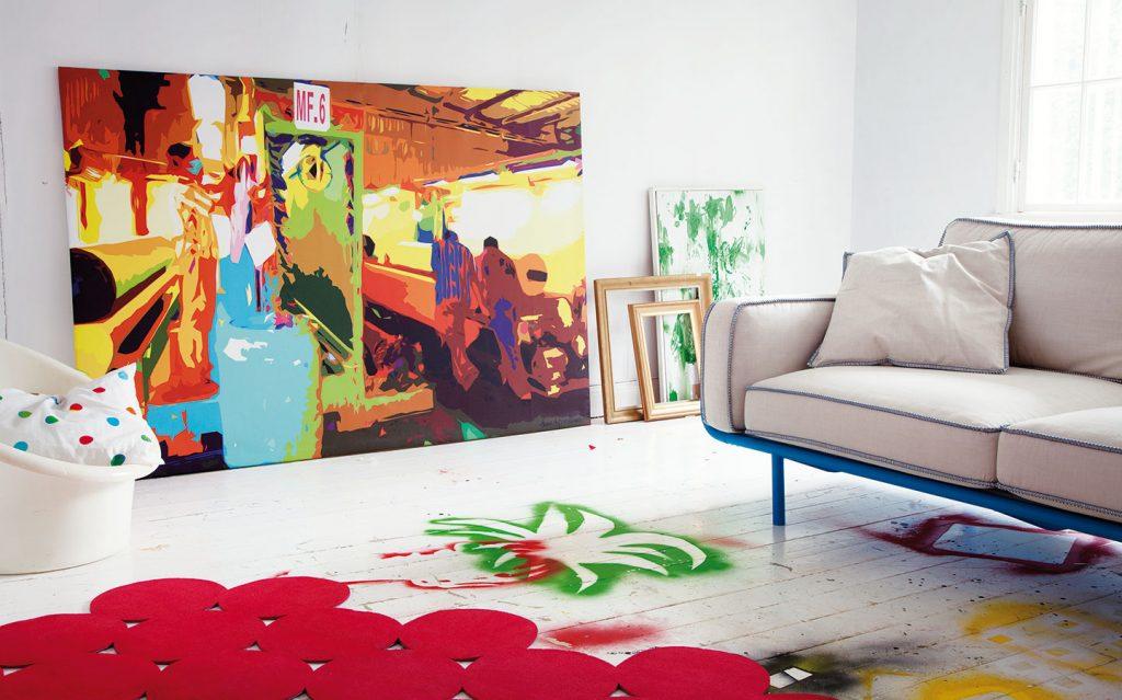Prehľad interiérových trikov, na ktorých stavajú aj samotní dizajnéri