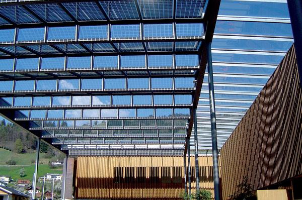Bývanie nazeleno - ekologická výstavba