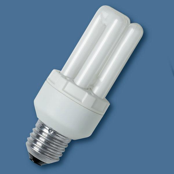 10 mýtov o úsporných žiarivkách