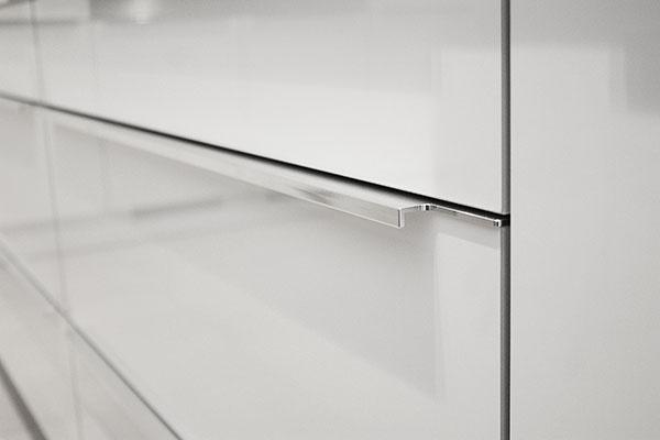 Unikátne spojenie: Retro kuchyňa s topmodernými spotrebičmi