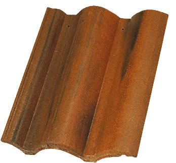 TERRAN Coppo farebnosťou atvarmi navodzuje atmosféru Stredomoria. Hladký, 2x farbený betón spovrchovou úpravou Colorsystem dosahuje prirodzený lesk astálosť farieb spolu so samočistiacou schopnosťou avysokou odolnosťou proti opotrebeniu, poveternostným podmienkam, machu aďalším vplyvom. Vyrába sa bez použitia rozpúšťadiel aamoniaku.