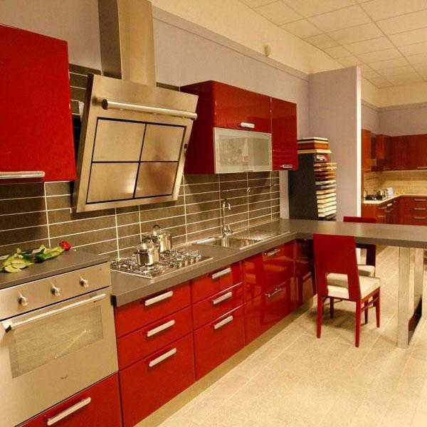 Predajca talianskeho štýlového nábytku otvoril v Bratislave kuchynské štúdio