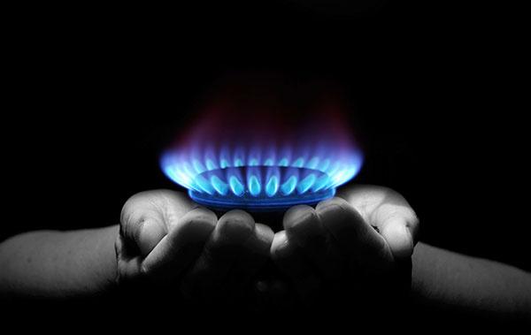Výhody zemného plynu na webe