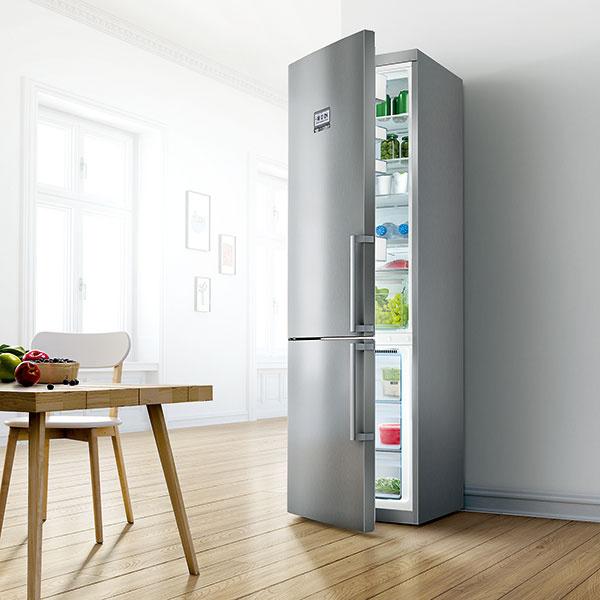 Bosch KGN39AI45  Kombinovaná chladnička smrazničkou Trieda spotreby: A+++