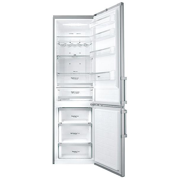 LG GBB60NSYXE  Kombinovaná chladnička smrazničkou