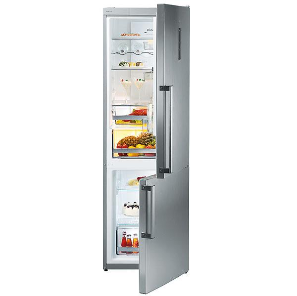 Gorenje NRK6203TX  Kombinovaná chladnička smrazničkou