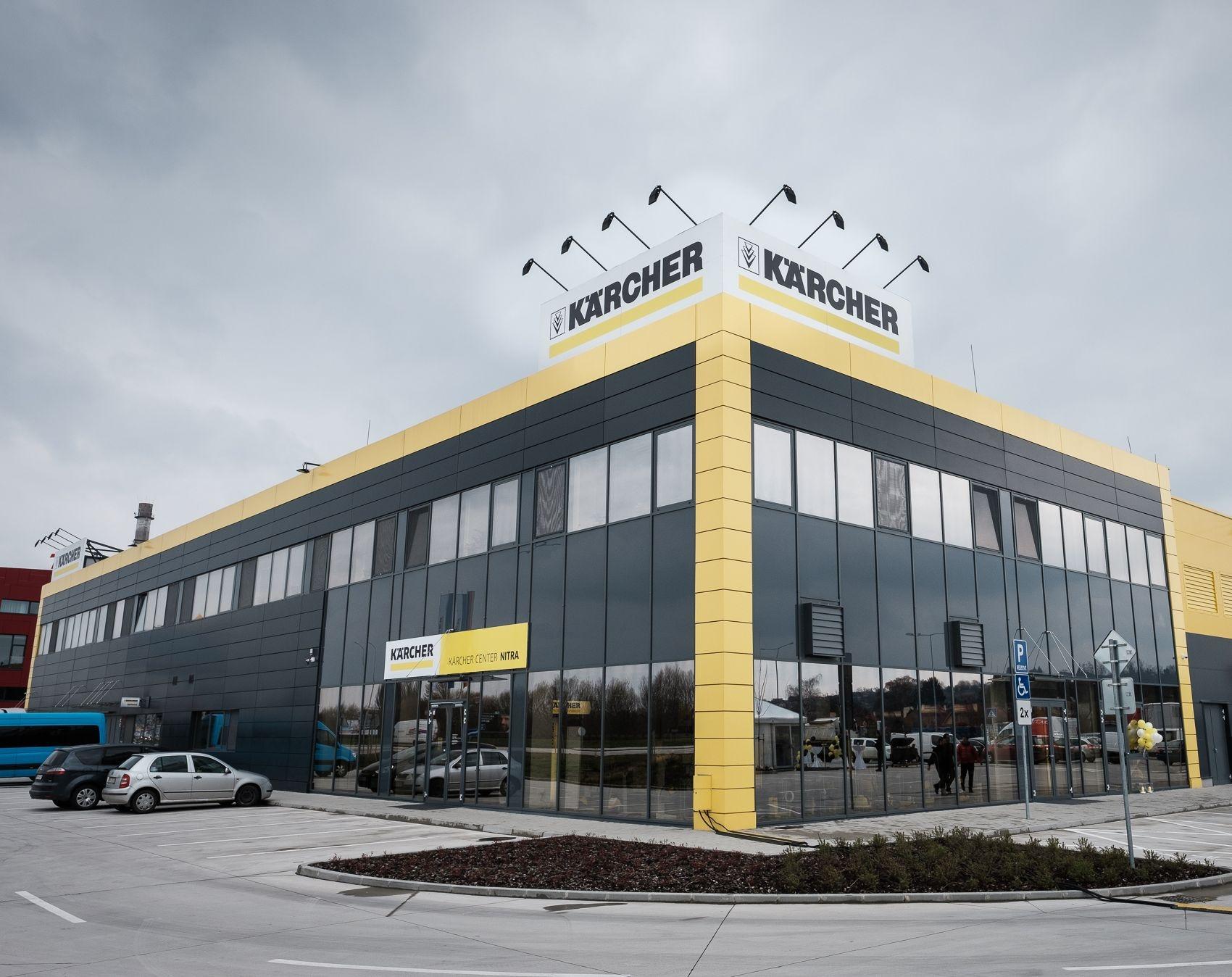 Kärcher získal prestížne ocenenie Slovak Superbrands Awards 2016