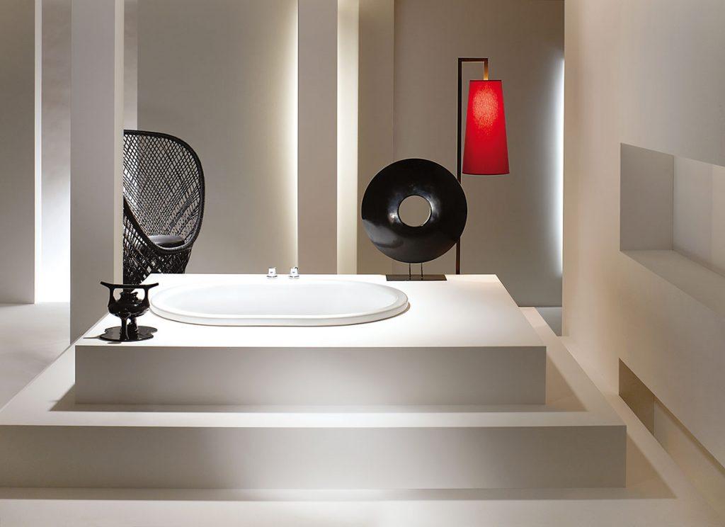 Poznáte najmodernejšie prvky nápaditých kúpeľní?